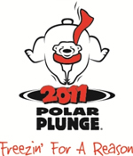 polar bear swim logo