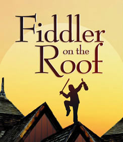 Marcus Center For The Performing Arts Fiddler On The Roof