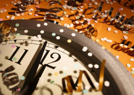 New Year's Eve Party Ideas | VMP