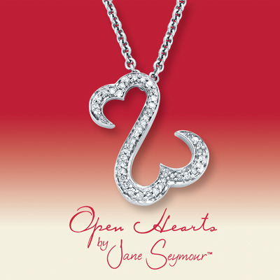 Gift ideas for valentine s day vmp healthcare and for Kay com personalized jewelry