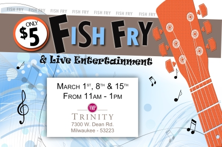 2013 Fish Fry PC- Front