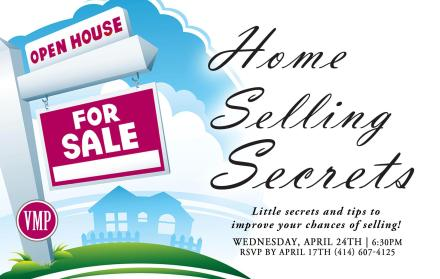 home selling secrets
