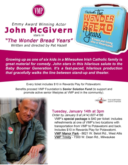 2014 - 01 John McGivern Flyer copy